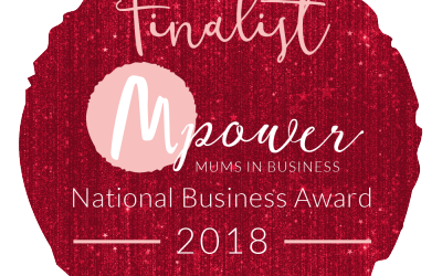 Finalist in MPower National Business Awards