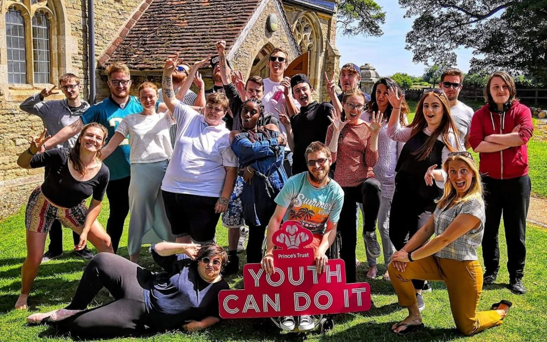 The Prince's Trust – Young Ambassador